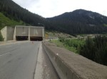 Day 1 - Coquihalla  Snow Shed 4
