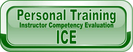 Personal Training ICE