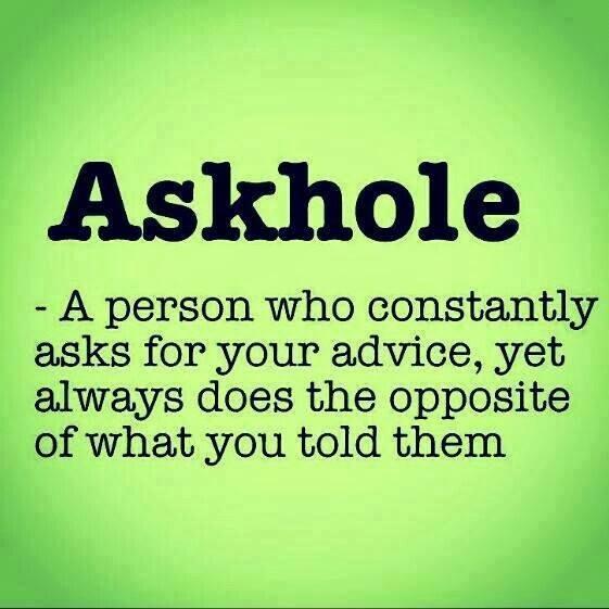 askhole