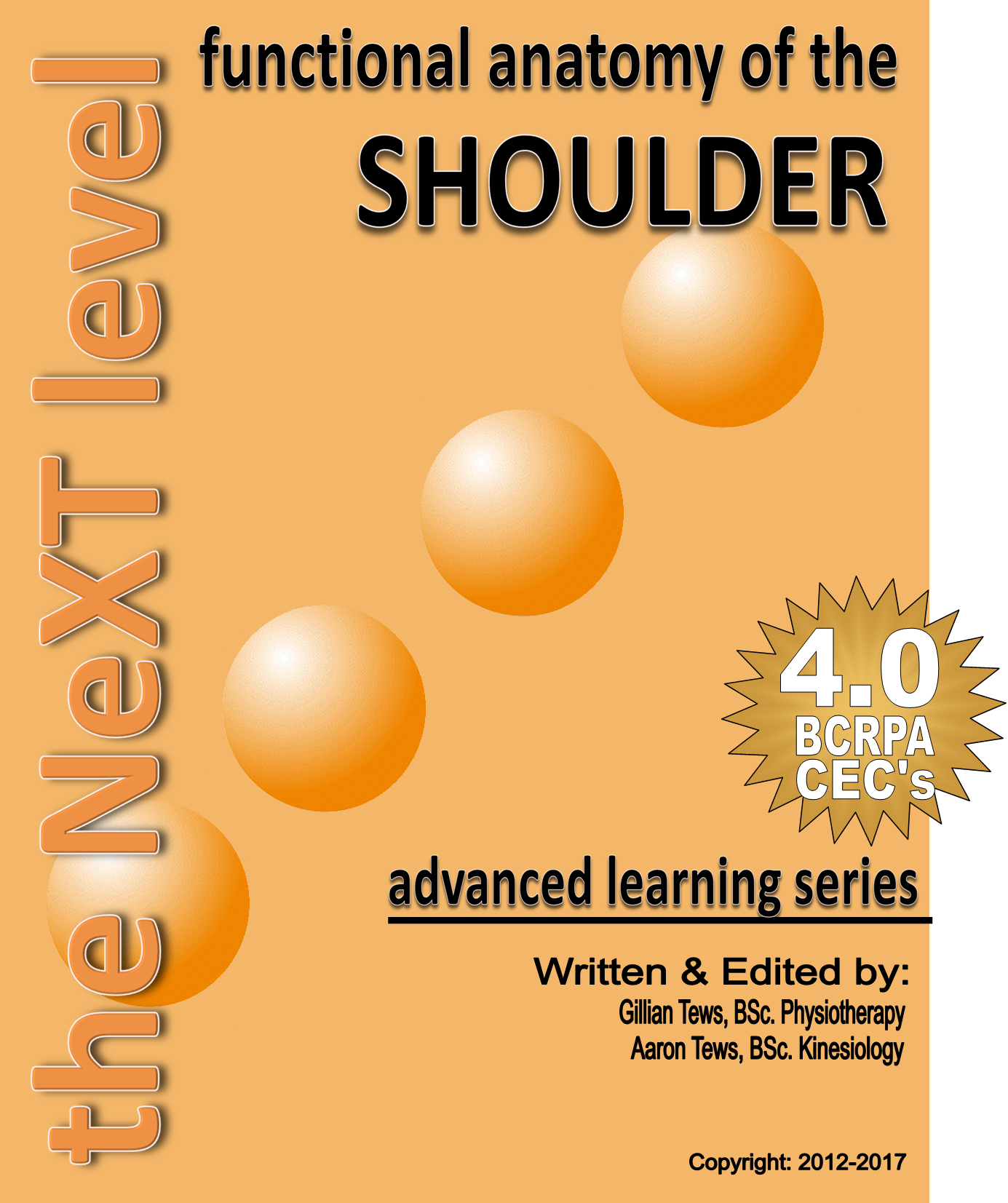 shoulder workshop