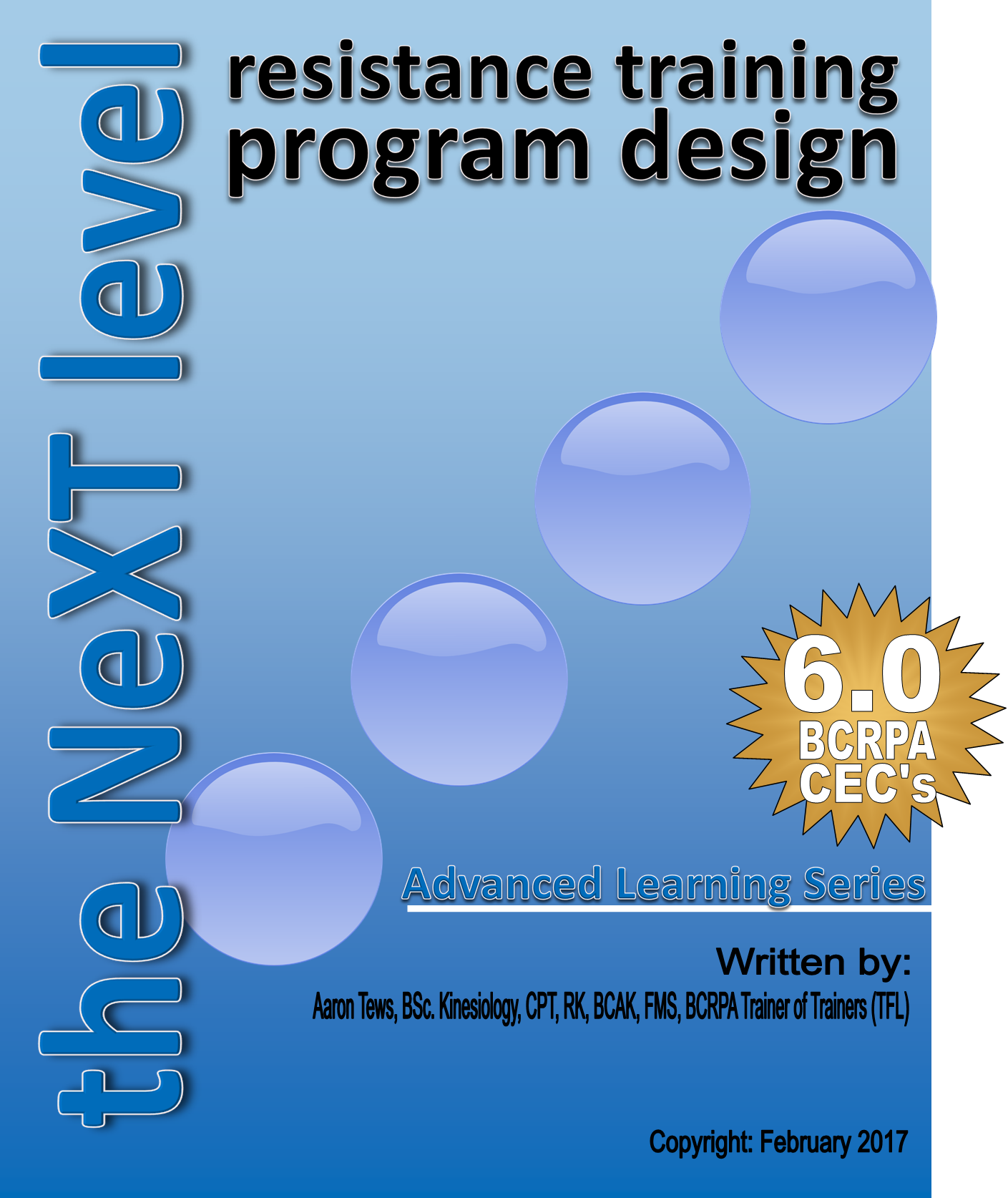 program planning & design workshop